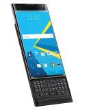 """De in het groot 5.4 """"Bberry Priv 32GB 18MP 3GB Mobiele Telefoon van het Toetsenbord van Qwerty van de RAM"""