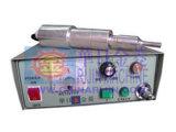 Soldadora plástica ultrasónica