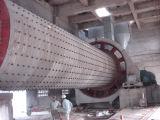 1500tpd de Lopende band van het cement/Roterende Oven