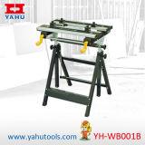 Réglable en inclinaison et de hausse Workbench (YH-WB001B)