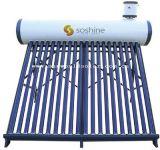 Chauffe-eau solaire (SW-NP-AL)