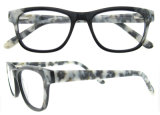 Optische Glazen van het Frame van het Schouwspel van de Frames van Eyewear van de manier de In het groot Optische