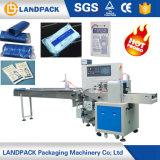 Prijs van de Fabriek van de Machine van de Verpakking van de Beschikbare Handschoenen van China Foshan de Automatische