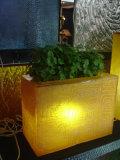 Lampada a LED con fiore (RBLV-0910)
