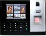 Camera Web Engine Fingerprint Access Control