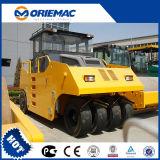 Rodillo XP163 del asfalto del neumático de 16 toneladas
