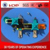 最新のデザインプラスチック娯楽乗車、スライド装置屋外HD16-042A
