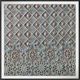 Dandelion Guipure кружевной вышивкой цветочным кружевом