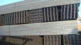 Sbarra di ferro d'acciaio/sbarra di ferro della Manica