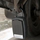 비닐 입히는 수갑을%s 가진 열쇠가 없는 기계설비 자물쇠 조합 키 저장 안전