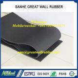 Naar maat gemaakt Rubber PVC+EPDM+Neoprene+Natural voor de Mat van de Deur van de Auto
