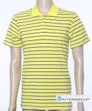 Polo-T-Shirt der Männer Baumwoll(BG-M114)