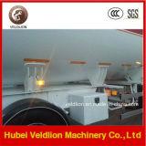56m3 / 56cbm / 56000L / 56000liters Propane Tri-Axle LPG Réservoir Semi-remorque