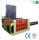 スクラップスチール製油圧金属製バラー( CE 付き)