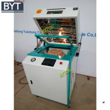 Machine de formation en plastique de vide chaud de la vente by-2700