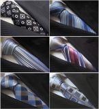 Tecidos de seda moda masculina empate (T01/02)