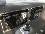 carretilla elevadora de elevación del diesel de la capacidad de la fork 4000kg