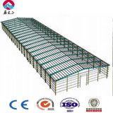 Подгонянный самомоднейший хозяйственный пакгауз стальной структуры (BYSS-001)