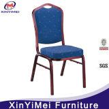 Empilant la présidence en aluminium d'hôtel de banquet de mariage de restaurant (XYM-L18)