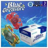 새우 경작을%s 25kg 양식 바다 소금