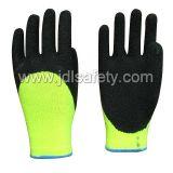 Латексные перчатки работы с высокой прозрачности (LY2027)