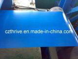PPGI (оцинкованная сталь с лакокрасочным покрытием)