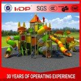 Apparatuur van de Speelplaats van de Spelen van de Kinderen van Huadong de Goedkope Kleurrijke Openlucht