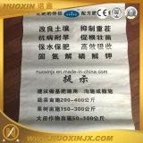 Machine à imprimer flexographique à 4 sacs en plastique PP