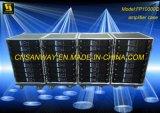 FP10000Q цифровой усилитель мощности освещения высокого качества