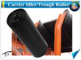 Novo Tipo Roller Hae usinada do cabeçote não danificar a correia