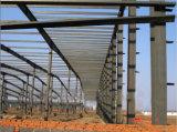 Estructura de acero (LT279)