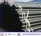 Tubo di acciaio senza giunte nero del carbonio