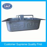 Kundenspezifisches Locher Zwei-Aroma heißes Potenziometer-Metall, das Form stempelt