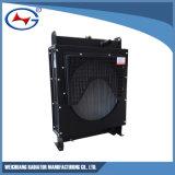 Serie di Changchai del generatore del radiatore di Cc6102bzd-3 Weichuang Company