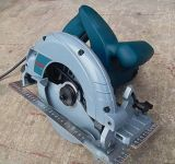 La coupe du bois de 1200W 185mm Scie circulaire électrique