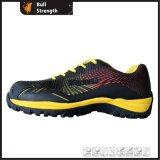 Серия ботинка безопасности Kpu типа спорта с составным пальцем ноги (SN5421)