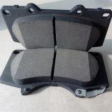 Toyota (D976)를 위한 Shandong 제조 공장 고요함 그리고 청결한 세라믹 브레이크 패드