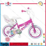 La venta directa 2016 de la fábrica de Hebei Xingtai 12 '' refresca a la bici/a niño Bycicle de los cabritos BMX del acero del diseño de los niños