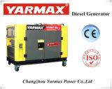 С водяным охлаждением воздуха высокое качество Super Silent портативный дизельный генератор