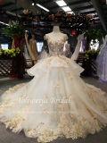 Цвет новейшей конструкции Aoliweiya свадебные платья 110116
