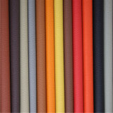 Hochleistungs- Anti-Abrasion PVC Artificial Leather für Bus Upholstery Material