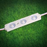 3 LED SMD2835 Módulo LED de señalización de inyección de 1,5 W
