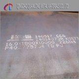 Plaque Ah36 en acier marine laminée à chaud