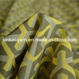 Silk шифоновая ткань для одежды/платья/платья венчания