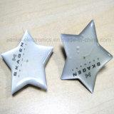 ロゴのLEDライトを点滅させるカスタム星は印刷した(3569)