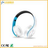 De hoog-gevoelige Draadloze Hoofdtelefoon van Bluetooth van de Hoofdtelefoon die in China wordt gemaakt