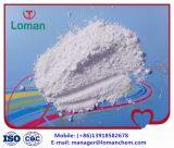 중국 공장에서 공급 첨가물을%s Loman 상표 실리카 분말 이산화 실리콘 무조직 우수한 질에 의하여 침전되는 실리카