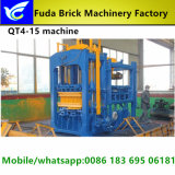 Macchina vuota concreta idraulica del blocco con l'alta qualità
