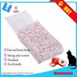 Producto de Pet: Duro macizo Peach Tofu cat litter