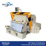 Ml1100 Knipsel van de Matrijs van het Document van Ce het Standaard en het Vouwen van Machine